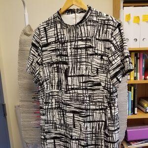 Asos Patterned Dress